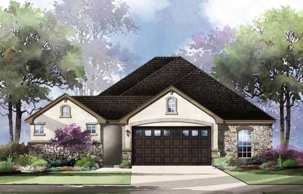 290 Mendocino Ln, Austin, TX 78737 (#4637677) :: Papasan Real Estate Team @ Keller Williams Realty