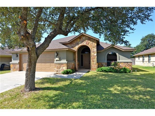 7209 Andalucia St, Killeen, TX 76542 (#4640820) :: Forte Properties