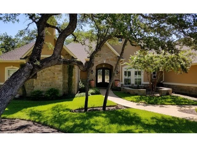 108 Stevens Trl, Round Rock, TX 78681 (#4641526) :: RE/MAX Capital City