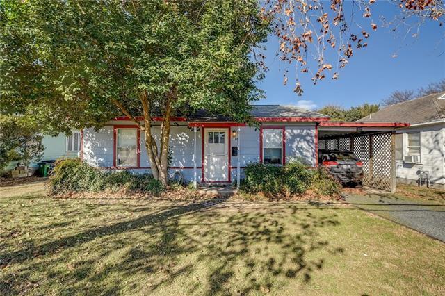 5520 Woodrow Ave, Austin, TX 78756 (#4642685) :: Watters International