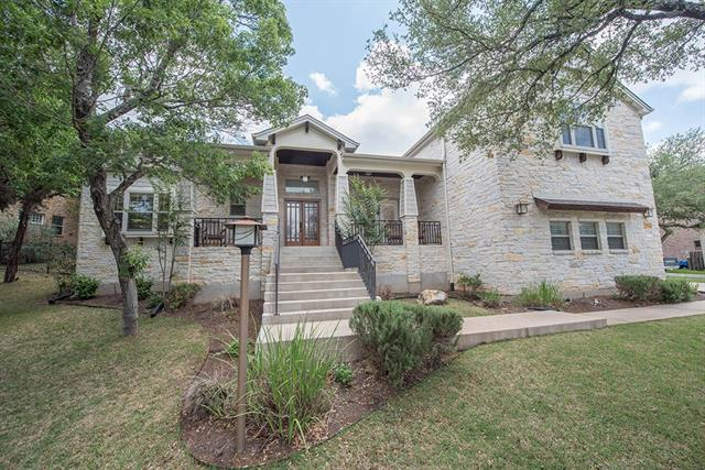 130 Squires Dr, Lakeway, TX 78734 (#4653464) :: Kevin White Group