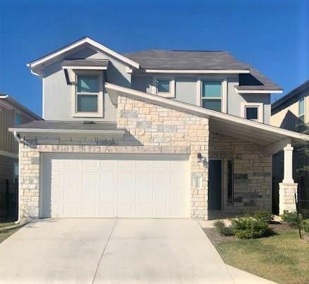 1316 Jenkins Bnd, Austin, TX 78748 (#4656480) :: Douglas Residential