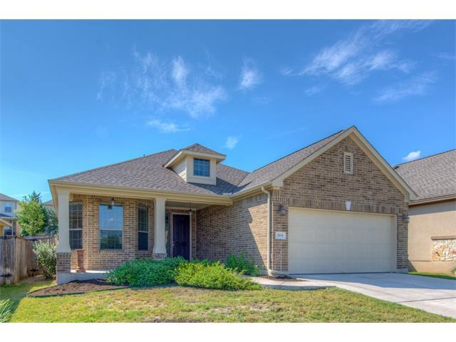 2104 Granite Hill Dr, Leander, TX 78641 (#4661994) :: Papasan Real Estate Team @ Keller Williams Realty