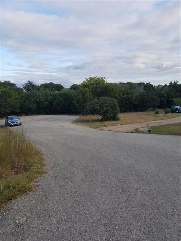 20803 Jamestown Cv, Lago Vista, TX 78645 (#4665284) :: Green City Realty