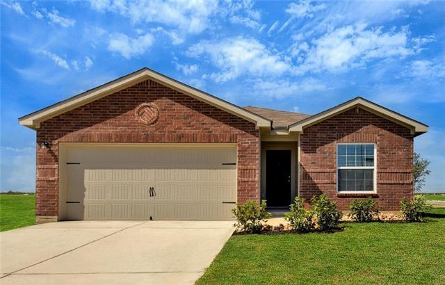 94 Farmer Ln, Jarrell, TX 76537 (#4667171) :: Forte Properties