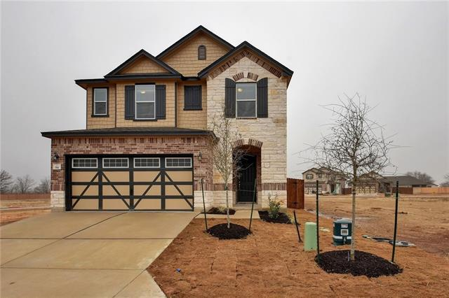 2950 E Old Settlers #94, Round Rock, TX 78665 (#4668524) :: The Heyl Group at Keller Williams