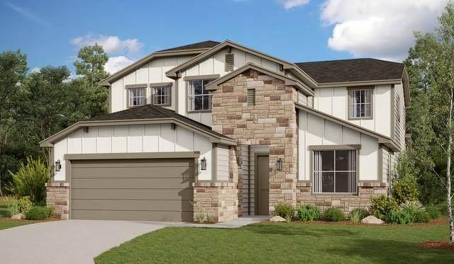 3712 Donald Dr, Seguin, TX 78155 (#4669322) :: Papasan Real Estate Team @ Keller Williams Realty
