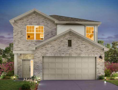 6808 Pleasanton Pkwy, Pflugerville, TX 78660 (#4675414) :: The Myles Group | Austin