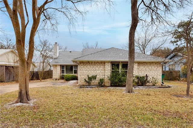 4005 Reynosa Dr, Austin, TX 78739 (#4675486) :: Watters International