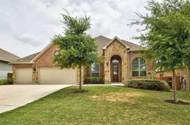 621 Merion Dr, Austin, TX 78737 (#4681176) :: The Heyl Group at Keller Williams