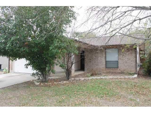 807 Lasso, Round Rock, TX 78681 (#4681309) :: The Gregory Group