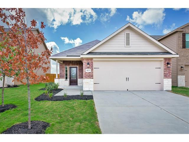 19805 Grover Cleveland Way, Manor, TX 78653 (#4692713) :: The Heyl Group at Keller Williams