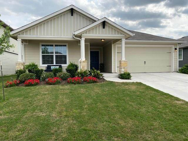 112 Sulphur River Loop, Hutto, TX 78634 (#4695103) :: The Summers Group