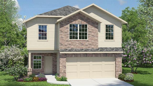 1001 Gaelic Dr, Georgetown, TX 78626 (#4710514) :: RE/MAX Capital City