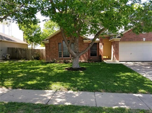 1620 Prairie Star Ln, Round Rock, TX 78664 (#4716006) :: RE/MAX Capital City