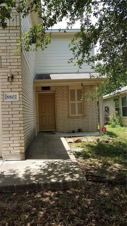8802 Dittmar Oaks Dr, Austin, TX 78748 (#4716683) :: Watters International