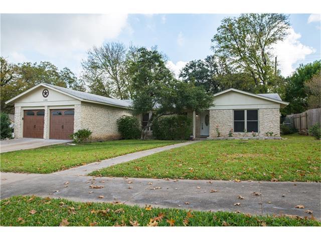11305 January Dr, Austin, TX 78753 (#4717212) :: Austin Portfolio Real Estate - Keller Williams Luxury Homes - The Bucher Group