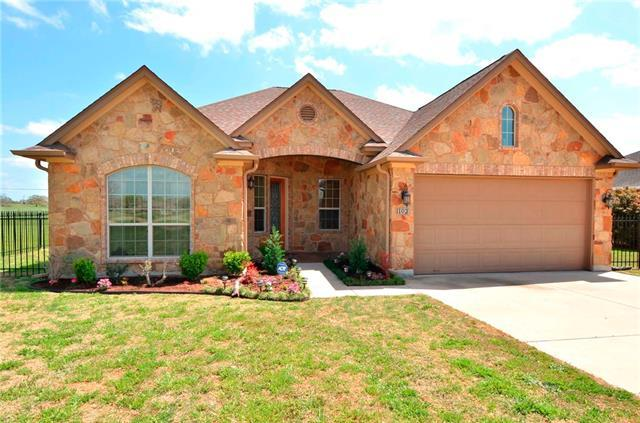 103 Bobolink, Bastrop, TX 78602 (#4719823) :: Watters International