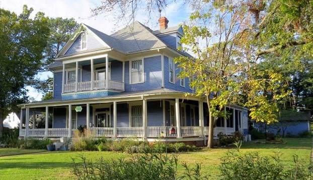 602 Cedar, Other, TX 77859 (MLS #4721818) :: Vista Real Estate