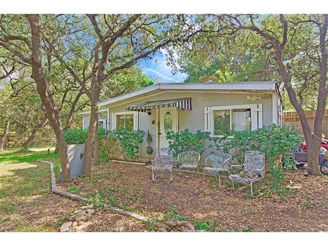 5521 Hiline Rd, Austin, TX 78734 (#4725305) :: Watters International