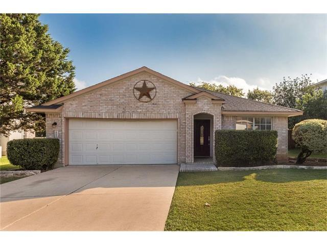 1800 Timberwood Dr, Cedar Park, TX 78613 (#4725653) :: Papasan Real Estate Team @ Keller Williams Realty