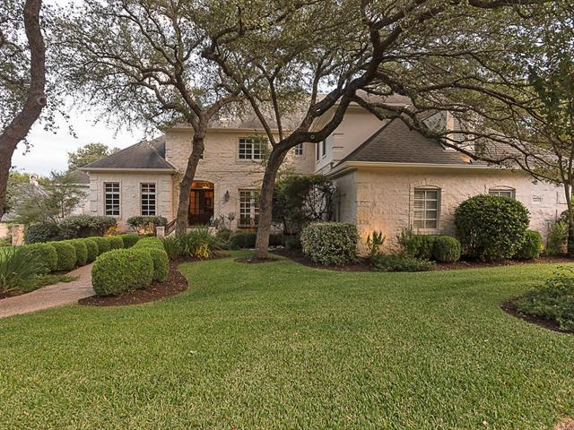 3005 Meandering River Ct, Austin, TX 78746 (#4728185) :: RE/MAX Capital City