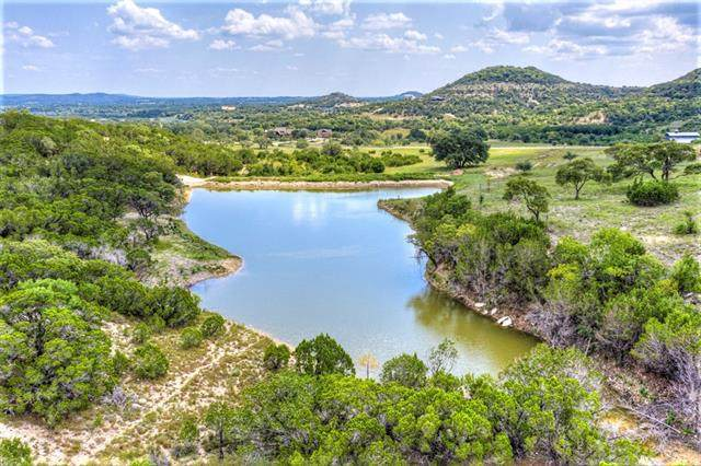 00 Bluff Ridge Trl, Blanco, TX 78606 (#4729483) :: The Summers Group