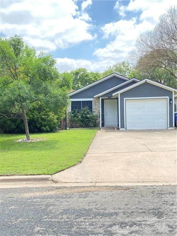 12707 La Salle Dr, Austin, TX 78727 (#4731211) :: Papasan Real Estate Team @ Keller Williams Realty