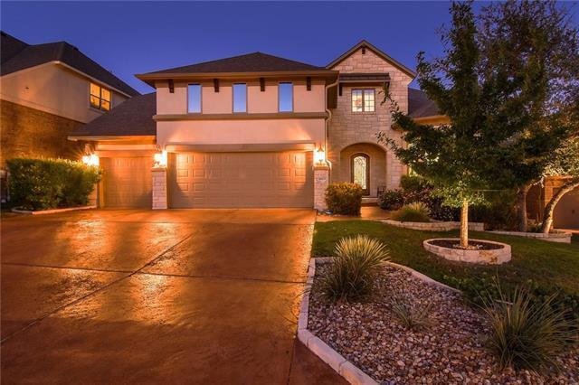 8805 Ambrosia Dr, Austin, TX 78738 (#4731219) :: Forte Properties