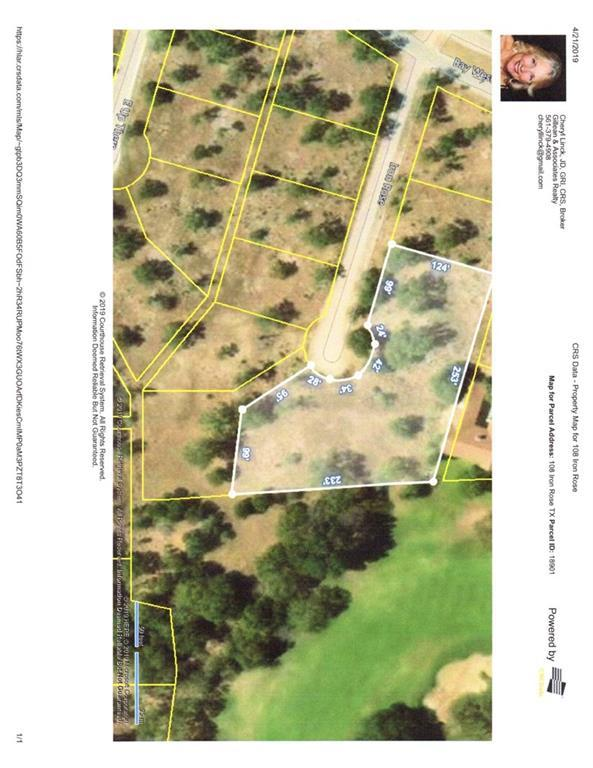 108 Iron Rose W4113, Horseshoe Bay, TX 78657 (#4736207) :: The Heyl Group at Keller Williams