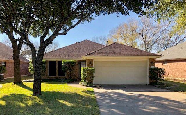 17104 Copperhead Dr, Round Rock, TX 78664 (#4737646) :: Ben Kinney Real Estate Team
