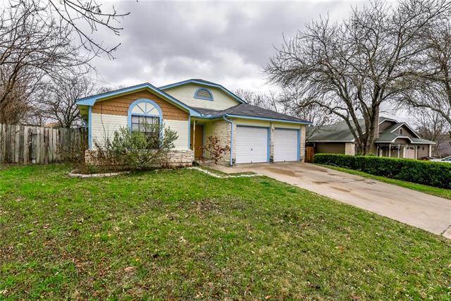 13206 Billiem Dr, Austin, TX 78727 (#4739061) :: TexHomes Realty