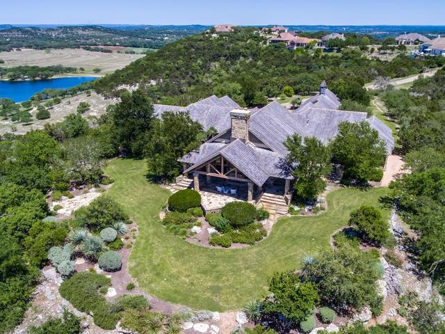 410 Paradise Point Dr, Other, TX 78006 (#4739727) :: Realty Executives - Town & Country