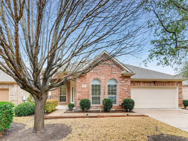 766 Bent Wood Pl, Round Rock, TX 78665 (#4745384) :: The Heyl Group at Keller Williams