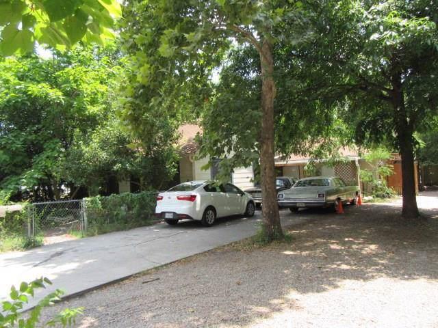 503 Radam Ln, Austin, TX 78745 (#4749250) :: The Perry Henderson Group at Berkshire Hathaway Texas Realty
