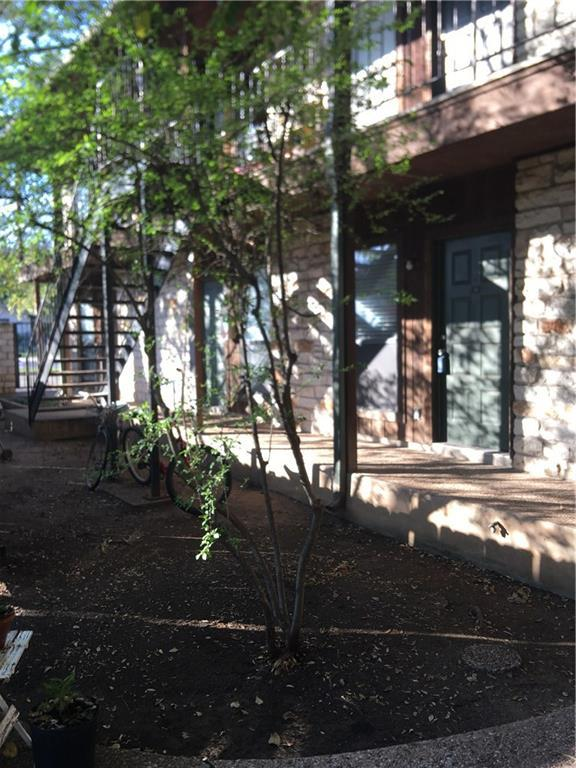 4701 Red River St #301, Austin, TX 78751 (#4751956) :: The Smith Team