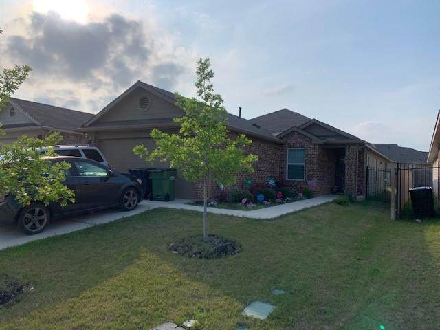 617 Callahan Ln, Leander, TX 78641 (#4752063) :: Papasan Real Estate Team @ Keller Williams Realty