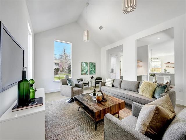 505 E 50th St A, Austin, TX 78751 (#4756442) :: Papasan Real Estate Team @ Keller Williams Realty