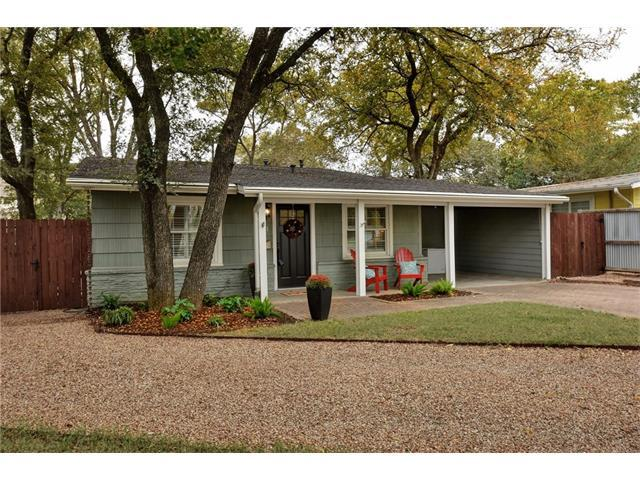 2105 Westover Rd, Austin, TX 78703 (#4763477) :: Austin International Group LLC