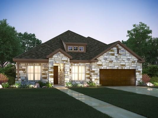 3371 Vasquez Pl, Round Rock, TX 78665 (#4764540) :: The ZinaSells Group