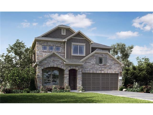 13910 Madrigal Ln, Austin, TX 78660 (#4769747) :: Papasan Real Estate Team @ Keller Williams Realty