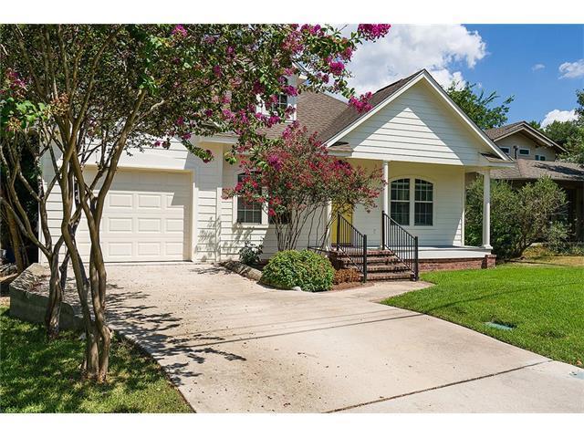 811 Ethel St, Austin, TX 78704 (#4775923) :: Papasan Real Estate Team @ Keller Williams Realty