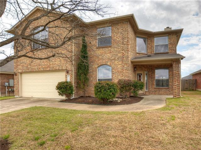 3329 Pioneer Crossing Dr, Round Rock, TX 78665 (#4785398) :: Forte Properties