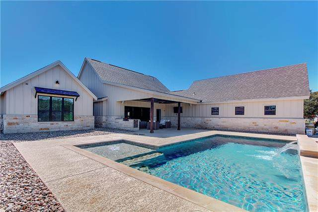 208 County Road 100, Burnet, TX 78611 (#4788662) :: 12 Points Group