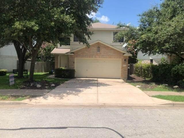 15524 Sarahs Creek Dr, Pflugerville, TX 78660 (#4789267) :: Papasan Real Estate Team @ Keller Williams Realty