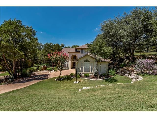 325 Nautilus Ave, Lakeway, TX 78738 (#4797784) :: TexHomes Realty