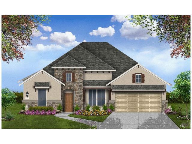 116 Lake Rim Cir, Georgetown, TX 78633 (#4808332) :: Forte Properties