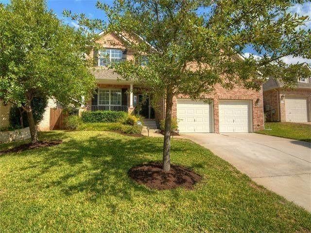 12708 Appaloosa Chase Dr, Austin, TX 78732 (#4808979) :: Papasan Real Estate Team @ Keller Williams Realty