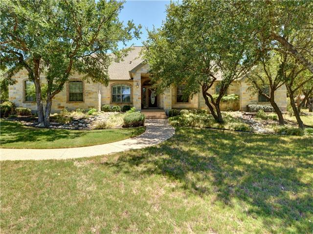 105 Silverstone, Georgetown, TX 78633 (#4811000) :: TexHomes Realty
