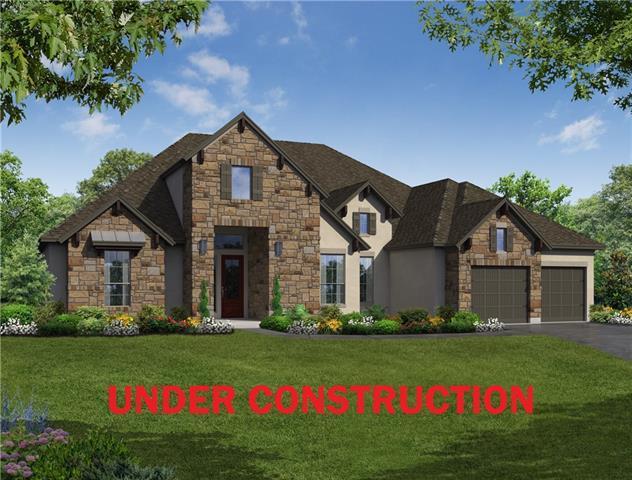 439 Brentwood Dr, Austin, TX 78737 (#4811010) :: Watters International